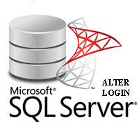 Lệnh ALTER LOGIN trong SQL Server