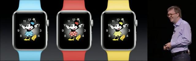 Apple đang phát triển màn hình MicroLED riêng cho Apple Watch và iPhone