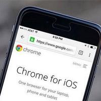 Cách sao lưu mật khẩu trên Chrome iPhone