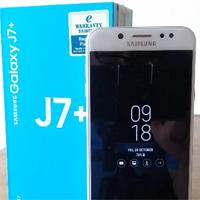 Cách tăng tốc Galaxy J7 Pro, J7 Plus