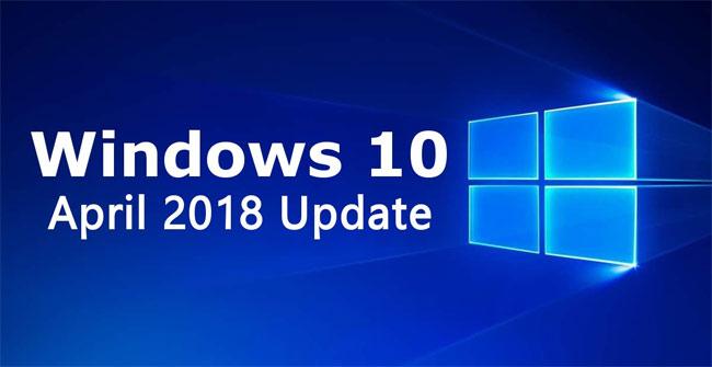 Cách tải về bản cập nhật Windows 10 April 2018 Update 1803
