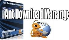 Mời tải Ant Download Manager Pro, ứng dụng tăng tốc download giống IDM trị giá 22USD, đang miễn phí