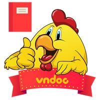 Mời tải ứng dụng Giải bài tập của VnDoc giúp việc học dễ thở hơn