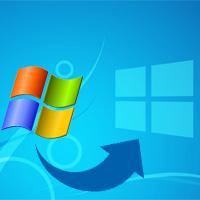 Hướng dẫn cách nâng cấp từ Windows XP lên Windows 8