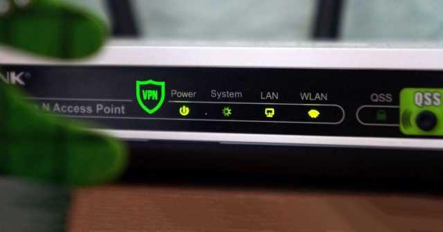 Cách thiết lập VPN trên router - Quantrimang com