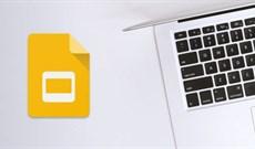 Cách nhúng Google Slide vào Google Doc
