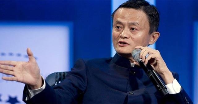 Muốn thành công hãy học tập kỹ thuật nói chuyện như Jack Ma