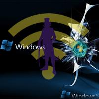 Kết nối máy tính Windows 7 vào mạng Wifi ẩn