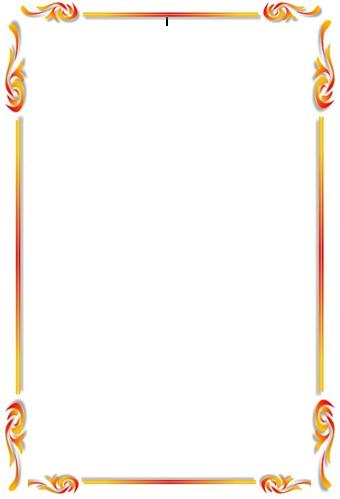 Khung trang bìa mẫu 10