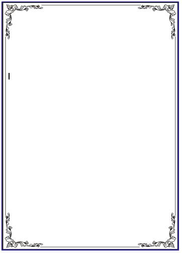 Khung trang bìa mẫu 2