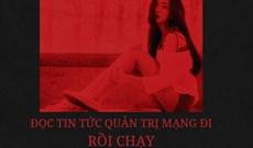 """Tạo Avatar """"Chạy Ngay Đi"""" theo phong cách poster của Sơn Tùng M-TP"""