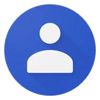 Cách tìm danh bạ trong Gmail mới