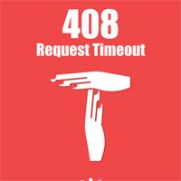 Cách khắc phục lỗi 408 Request Timeout