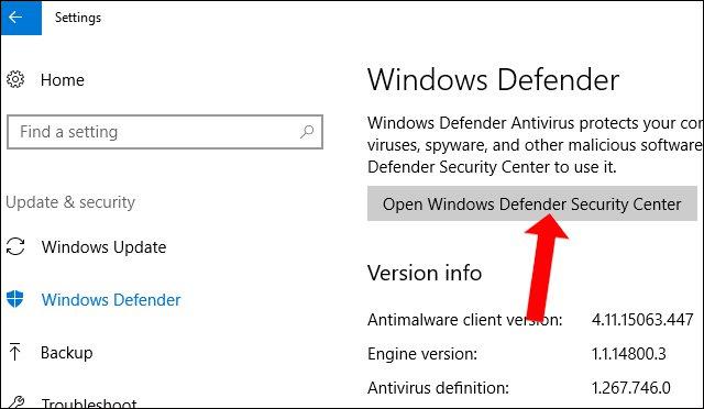 Cách bật tính năng bảo vệ Core isolation trên Windows 10 - Ảnh minh hoạ 2