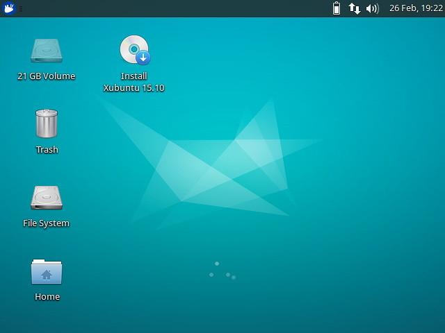 Bản phân phối Xubuntu