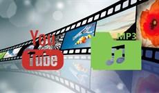 Cách lấy link MP3 từ Youtube