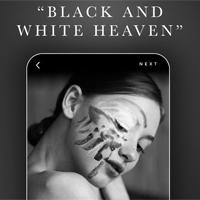 Cách chỉnh ảnh nghệ thuật đen trắng trên iPhone