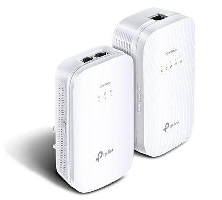Powerline Adapter TP-Link AV2000