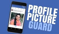 Cách bật khiên avatar bảo vệ Facebook