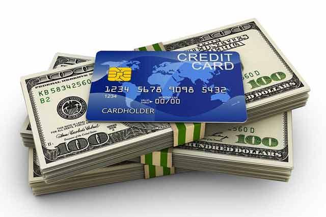 Một số điều cần lưu ý khi sử dụng thẻ tín dụng