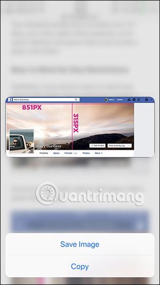 Lưu ảnh từ web