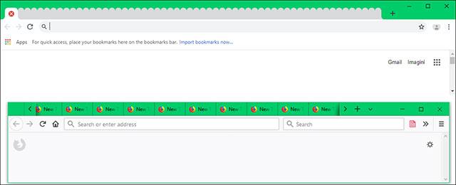 Cách Firefox khắc phục vấn đề chung của mọi trình duyệt khi mở quá nhiều tab