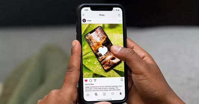 Cách chia sẻ bài đăng lên Story Instagram của bạn