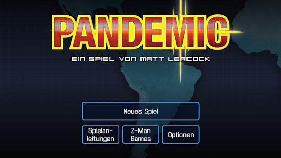 Trò chơi Pandemic