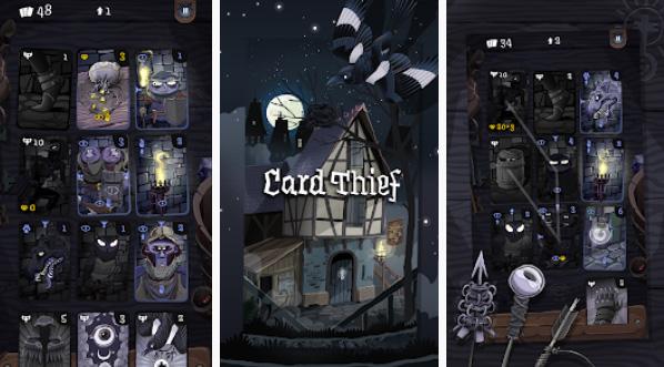 Trò chơi Card Thief
