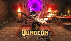 Mời tải và trải nghiệm Dungeon Chronicle, game nhập vai hành động dành cho những ai yêu thích Diablo trên mobile