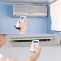 3 lỗi thường gặp trênremote máy lạnh và cách khắc phục