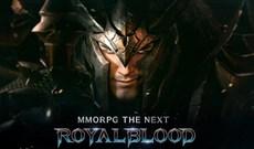 Cách đăng ký chơi Royal Blood bản quốc tế
