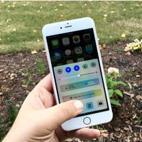 Cách sửa lỗi không mở được Control Center trên iPhone/iPad từ Lock Screen