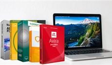 9 phần mềm antivirus tốt nhất dành cho Mac