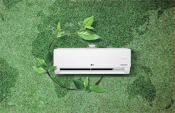 LG Dualcool Inverter V10APF (11,6 triệu đồng)