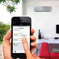 Top 4 điều hòa cóWi-Fi, điều khiển từ xa bằng smartphone