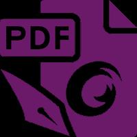 Cách tắt Start Page mở file PDF trên Foxit Phantom