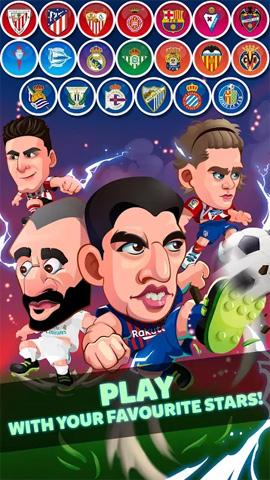Chọn một ngôi sao bóng đá