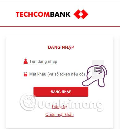 6 cách kiểm tra số dư tài khoản ngân hàng Techcombank