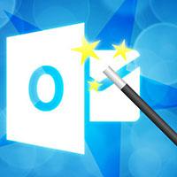 Cách tự động chuyển tiếp email trong Outlook