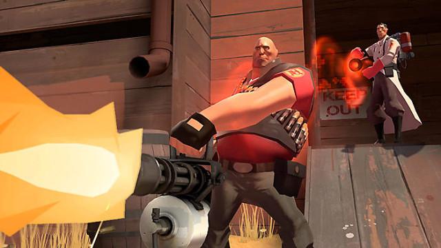 Trò chơi Team Fortress 2