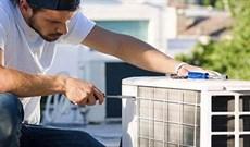 4 bước đơn giản giúp bạn vệ sinh cục nóng điều hòa tại nhà hiệu quả
