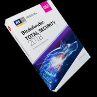 Cách kích hoạt bản quyền Bitdefender Total Security 2018 trong 6 tháng