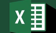 Cách khóa công thức trên Excel