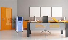 Chọn máy làm mát nào phù hợp cho không gian văn phòng?