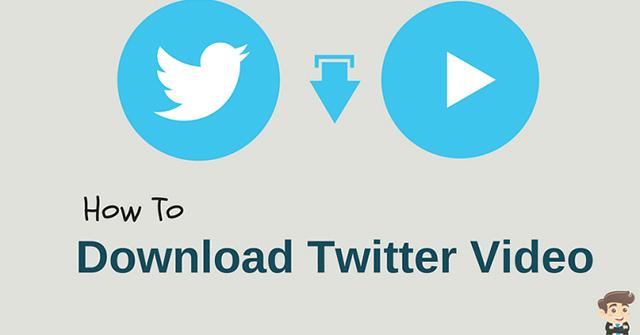 Cách tải video trên Twitter về iPhone - Quantrimang com