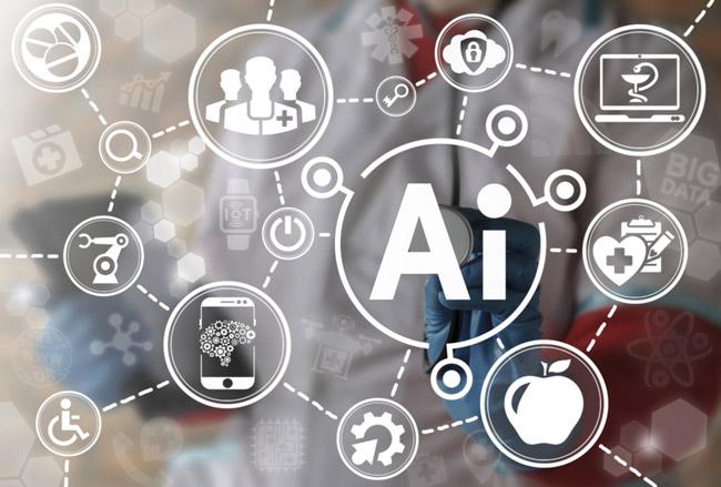Tìm đọc sách và tham gia các khóa học về AI