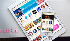 Cách tặng tiền, ứng dụng, phim, sách trên iPhone và iPad