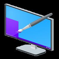 Cách mở Personalization giao diện cũ trên Windows 10