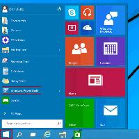 Cách mở Control Panel trên Windows 10, 8.1, 7